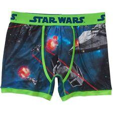 Star Wars Space Battle Boxer Briefs (XL/40-42) Original Packaging