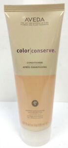 AVEDA COLOR CONSERVE CONDITIONER HAIR  6.7 OZ 200 ML NEW 100% AUTHENTIC