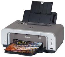 Canon PIXMA iP4200 Drucker mit neuem ref. DK mit 10 Patr.
