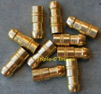 Lucas style 4.70mm Single connectors shop or restoration quantity Qty 100