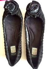 Dr. Scholl's Women's Feeling Ballet Flat shoes 8