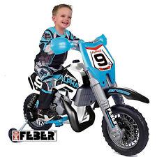 Feber Moto X Alpha 6v Motor Bike - Kids Electric Ride On Bike