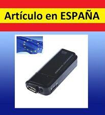 Cargador emergencia para movil bateria USB smartphone ipod iphone mp3 mp4 ipad