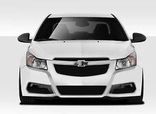 11-15 Chevrolet Cruze Duraflex Gt Racing Front Bumper 109502