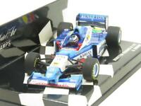 Minichamps 430 970008 Benetton Renault B 197 G Berger 1 43 Scale Boxed