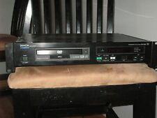 Denon DN-V300 DVD Player with remote