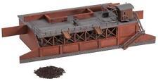 FALLER N 222163 Coaling Station 10 1/32X4 1/4x2 7/16in NIP