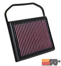 K&N Replacement Air Filter For MERCEDES BENZ C400 V6-3.0L F/I 2015-2017 33-5032