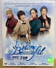 Korean Drama DVD He's Beautiful/You're Beautiful_Good English Sub_FREE SHIPPING