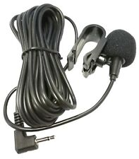 2.5mm Mono Microphone Cable for Pioneer