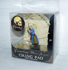"""Pirateology Mini Pirate Figure Chang Pao 2 1/2"""""""