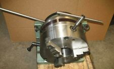 Bison 12 Horizontalvertical Rotary Indexing Super Spacer Indexer 360 Position