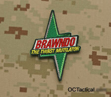 Orca Industries Brawndo - Idiocracy Morale Patch