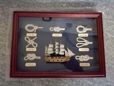 quadro nodi marinari