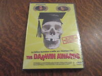 dvd the darwin awards avec joseph fiennes & winona ryder