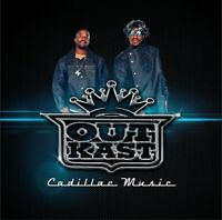 OUTKAST - CADILLAC MUSIC  CD NEU