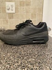 nike air max 1 g golf shoes Size 11