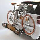 PERUZZO SMART RACK DELUXE Portabici Posteriore 2 Bici per SMART 450/451