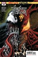 VENOM #20 (2019 MARVEL) NM 1ST PRINT HOTZ MAIN COVER A | ABSOLUTE CARNAGE TIE IN