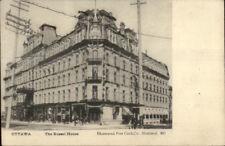 Ottawa Ontario The Russel House c1910 Postcard