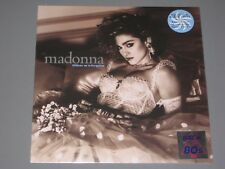 MADONNA Like a Virgin (White Vinyl) LP Back to the 80s Exclusive New Sealed
