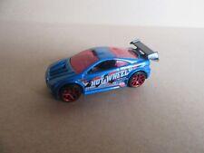 312H Hotwheels Thaïllande Asphalt Assault 2003 Mattel 1:64