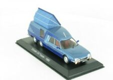 1/43 Ixo Citroen CX Tissier Camping Car 9