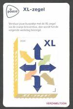 XL - ZEGEL  2020 postfris