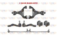 MERCEDES VITO V CLASSE anti roll bar buissons tie rod liens track rod montage