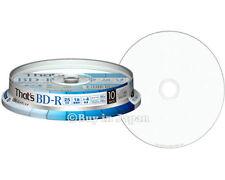 10 Quantity Disks 25GB Storage Capacity Discs