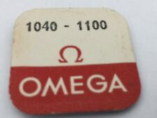 OMEGA 1040 PART 1100 SOLD AS IS SEE PICTURES