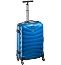 ORIGINAL MERCEDES-BENZ Samsonite Valise de voyage, Spinner 55 bleu parfait, Curv