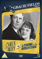Sally En Notre Alley / Looking On The Bright Side DVD Neuf DVD (OPTD1951)