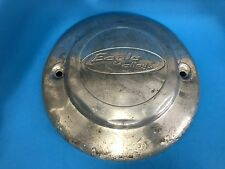 RARE AMERICAN EAGLE ALLOYS CUSTOM WHEEL POLISH CENTER CAP 3154 AEWC 3154AEWC
