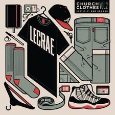 Lecrae Church Clothes Vol. 2 CD