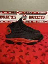 Jordan 13 Bred 2017 Size 12