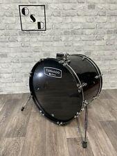 "More details for mapex tornado bass drum 22""x16"" / drum hardware / kick drum"