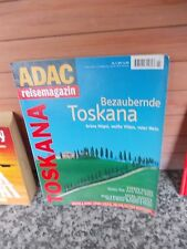 ADAC Reisemagazin, Nr. 3: Toskana