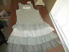 Cute Hanna Andersson Dress Nwt Size 120 (Reg $44)