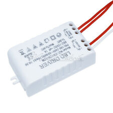 DC 12V 1A 12W LED Driver Power Supply Transformer for LED Strip Lights New
