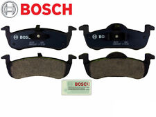 Fits Ford Expedition Lincoln Navigator Rear Brake Pad Set Bosch QuietCast BP1279