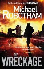 The Wreckage (Joseph O'Loughlin) by Robotham, Michael Book The Cheap Fast Free