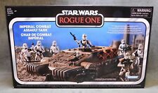 Star Wars The Vintage Collection Imperial Combat Assault Tank - Rogue One