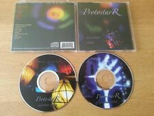 Protostar R- Accretion Disks (RARE 2 CD Set 2005)