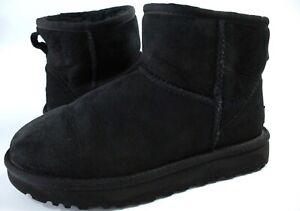 UGG Australia Classic Mini Boots, Womens Boots UK Size 3