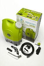 Idropulitrice portatile Batteria Aqua2go mountan bike piscina camper campeggio
