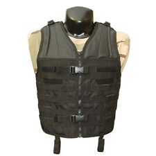 CONDOR MOLLE Modular Tactical  Nylon Vest mv-002  BLACK