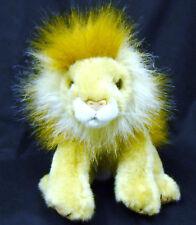 "1997 Ty Beanie Buddy Sahara Lion Cub 10"" Plush Stuffed Animal King Jungle 3+ Yr"