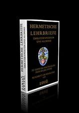 RAPHAEL - Hermetische Lehrbriefe / Alchemie