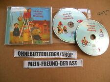 CD arrête enfants Kirsten Boie: nous les enfants du möwenweg 2-cd (155min) Jumbo